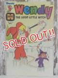bk-131211-15 Wendy / Harvey 1975 Comic
