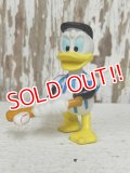 "ct-140411-31 Donald Duck / PVC ""Baseball"""