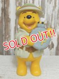 ct-121002-49 Winnie the Pooh / Animal Kingdom PVC