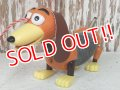 ct-140211-57 TOY STORY / Slinky Dog Figure