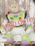 ct-140211-57 TOY STORY / Buzz Lightyear Plush Doll
