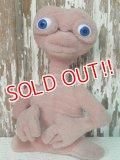 ct-140516-26 E.T. / Universal Studios Plush Doll