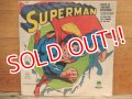 ct-140510-26 Superman / 70's Record