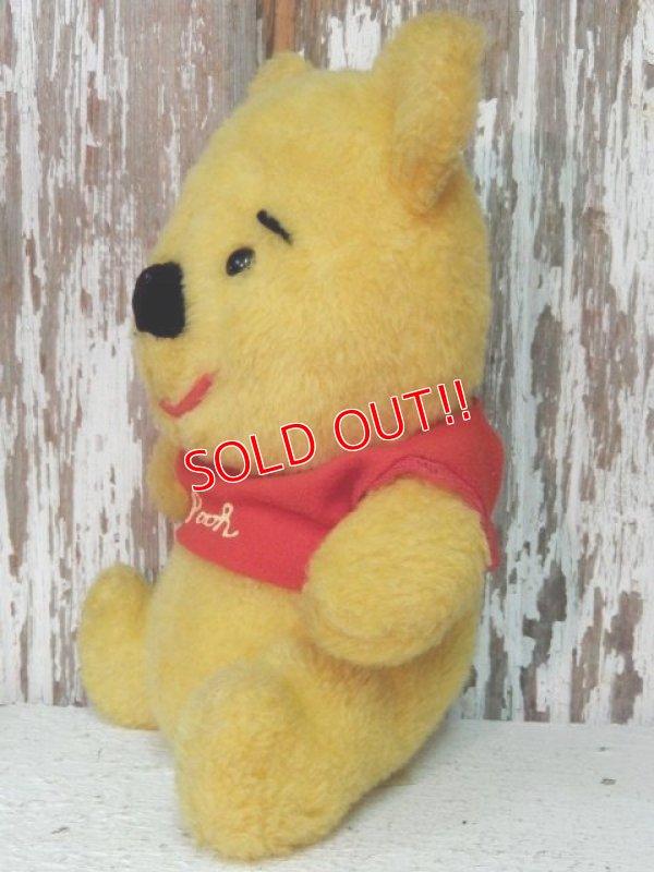 画像3: ct-140516-65 Winnie the Pooh / Sears 70's Plush Doll