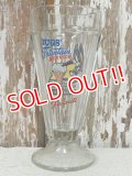 gs-140509-07 Bugs Bunny / 90's Bugs' Fauntain Service Glass