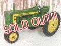 ct-140508-15 JOHN DEERE / Vintage Tractor