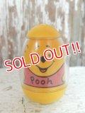 ct-140516-106 Winnie the Pooh / Hasbro 70's Weebles