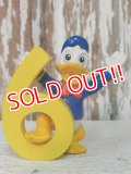 "ct-140506-19 Donald Duck / Applause PVC ""#6"""