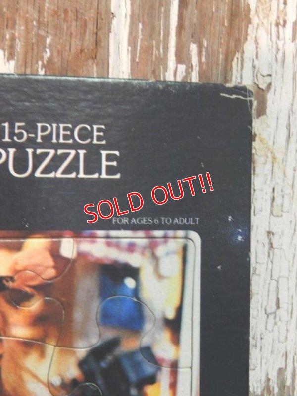 画像3: ct-140610-29 E.T. / Craft Master 80's 15-Piece Puzzle (B)
