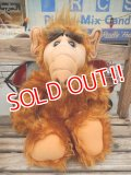 ct-140617-06 ALF / 80's 20'' Talking Plush doll