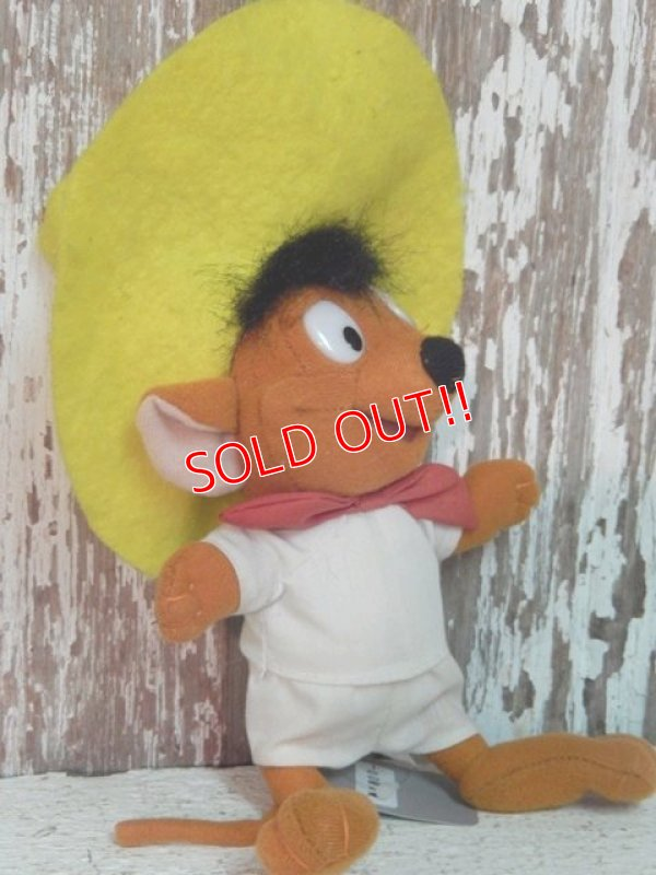 画像4: ct-140516-62 Speedy Gonzales / 90's Plush Doll