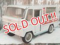 dp-140508-07 Buddy L / 1964 Mister Buddy Ice Cream Van