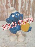 "ct-140617-22 Smurf / PVC ""Cookie"" #20080"