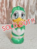 ct-111026-37 Daisy Duck / 70's Pencil Topper
