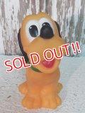 ct-140624-21 Baby Pluto / 80's-90's Squeaky
