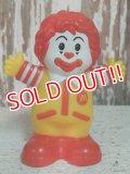 ct-140701-07 McDonald's / Ronald McDonald 2004 Figure