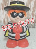 ct-140701-07 McDonald's / Hamburglar 2004 Figure