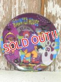 "ct-130924-15 McDonald's Collectors Plate / 2004 ""Haunted House"""