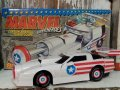 ct-140708-03 Captain America / TOYBIZ 1990 Turbo Coupe