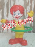 ct-140701-07 McDonald's / Baby Ronald McDonald 2011 Meal Toy
