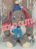 ct-140715-08 Dumbo / 70's Plush Doll