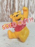 ct-140218-17 Winnie the Pooh / Bully 90's PVC