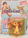 ct-140805-04 Gremlins / LJN 80's Gizmo Wind up (MOC)