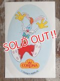 ad-140896-01 Roger Rabbit / 80's Sticker