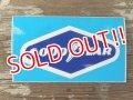ad-140896-01 Goodyear / Vintage Sticker