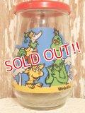 gs-140624-15 Dr.Seuss / Welch's 1996 Glass #3
