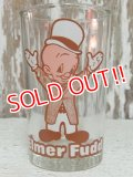 gs-140819-04 Elmer Fudd / Welch's 1976 Glass