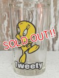 gs-140819-06 Tweety / Welch's 1976 Glass