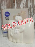 ct-140820-15 Pillsbury / Poppin Fresh 80's Napkin Holder
