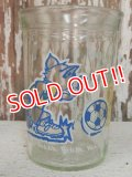 "gs-140303-07 Tom & Jerry / Welch's 1991 Glass ""Soccer"""