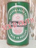 dp-140707-03 Heineken / Vintage Steel Can