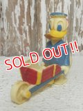 ct-140902-04 Donald Duck / 50's Marx Ramp Walker