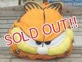 ct-140909-25 Garfield / 90's Face Cushion
