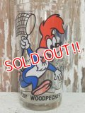 gs-140909-11 Woody Woodpecker / PEPSI 70's Collector series glass