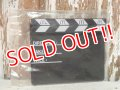 "ct-141001-10 McDonald's / 1993 Meal Toy Makin' Movie ""Clapboard"""