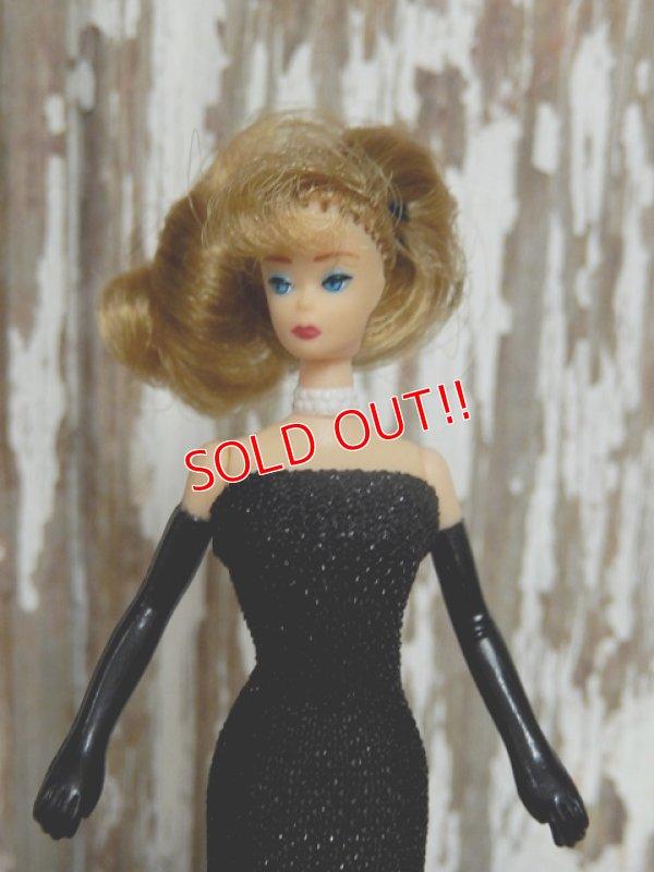 """画像2: ct-141001-10 Barbie / McDonald's 1999 Meal Toy """"Solo In The Spotlight Barbie"""""""