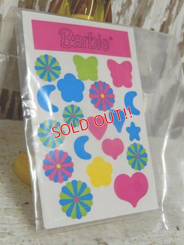 """画像4: ct-141001-10 Barbie / McDonald's 1999 Meal Toy """"Sit In Style Barbie"""""""