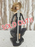 "ct-141001-10 Barbie / McDonald's 1999 Meal Toy ""Solo In The Spotlight Barbie"""