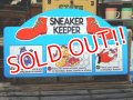 ct-141001-20 McDonald's / 1989 Sneaker Keeper Sign