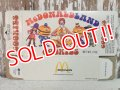 ct-140701-19 McDonald's / McDonaldland 70's Cookie Box
