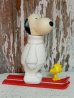 画像2: ct-141002-13 Snoopy / AVON 70's Snoopy's Ski Team Bubble Bath (2)