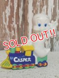 "ct-141002-32 Casper / DAKIN 90's PVC ""Train"""