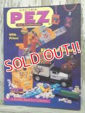 pz-130917-04 More PEZ for Collectors / 90's Price guide book