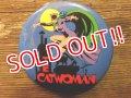 pb-141007-01 Catwoman / 1989 Pinback (17)