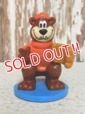 "ct-141014-02 A&W / 2006 PVC ""Baseball Great Root Bear"""
