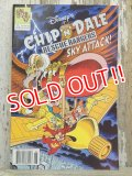 bk-140723-01 Chip n' Dale / 90's Comic (C)